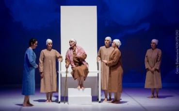 Photo courtoisie de l'Opéra d'Avignon (c) Cédric Delestrade / ACM