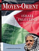 Moyen-Orient : Israël - Palestine, la paix pour quand ?