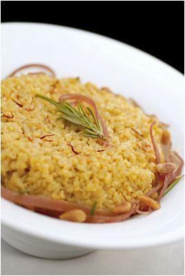Pâques: gastronomie avec et sans viande