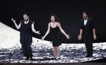 Photo courtoisie (c) Opéra de Marseille