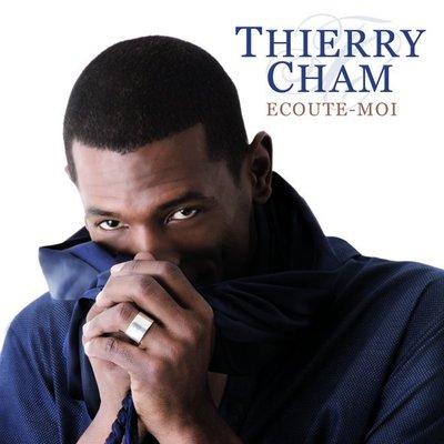 Thierry Cham reprend Michael Jackson