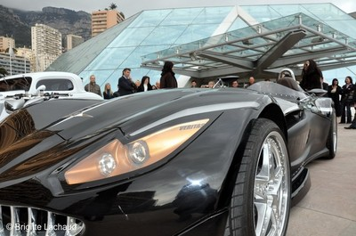 TOP MARQUES A MONACO