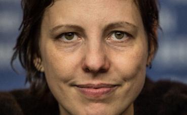 Adina Pintilie. Photo (c) Harald Krichel