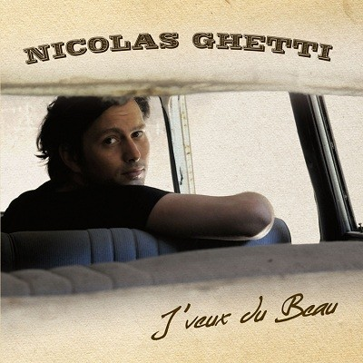 Nicolas Ghetti veut du beau