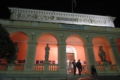 Musée de Préhistoire Régionale (c) DR