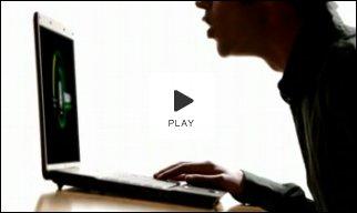 True Blow, une énergie renouvelable pour l'ordinateur et Screen Perfume, une odeur de paradis émanant de l'écran