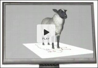 Dessinez en 3D à partir d'un simple croquis!