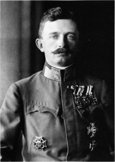 Charles Ier d'Autriche, roi de Hongrie