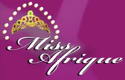 Afrique, Beauté et Développement: Élection Internationale Miss Afrique 2010