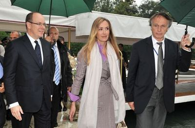 (c) Gaëtan Luci / Palais Princier