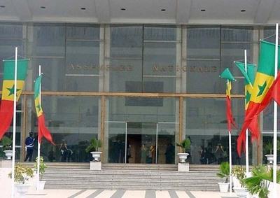 Assemblée nationale du Sénégal (C) xibar.net