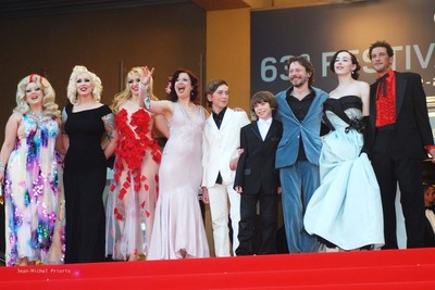 FESTIVAL DE CANNES - COMPETITION OFFICIELLE