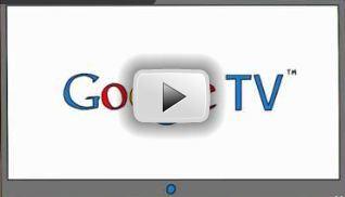 TV sur le web ou le net à la télé? Google les réunit
