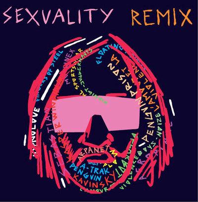 Sébastien Tellier sort les remix de Sexuality