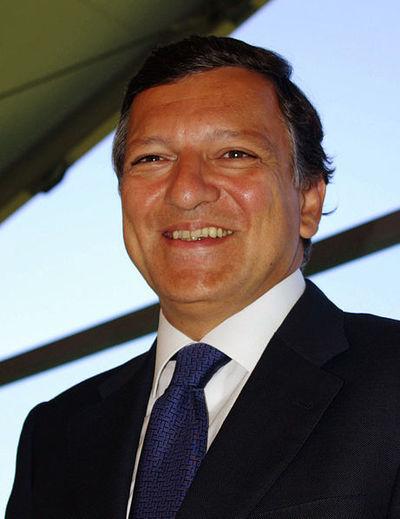 José Manuel Barroso connaissait-il déjà les déclarations de certains responsables du Fidesz lors de sa rencontre avec Viktor Orban ? (photo Wkipedia commons, Medef)