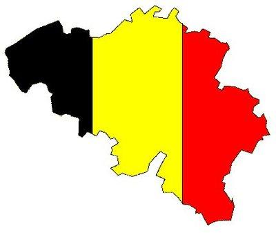 Elections: La Belgique en mouvement