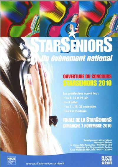 STARSSENIORS