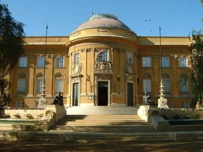 Musée Déri de Debrecen