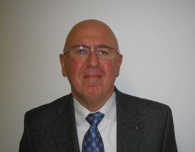 Claude Péri, Directeur de l'Education Nationale, de la Jeunesse et des Sports. Photo courtoisie.