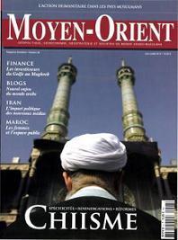 Chiisme, thème du magazine Moyen-Orient