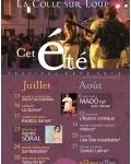 La Colle-sur-Loup, un festival qui monte, qui monte !