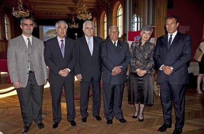 Photo (c) Centre de Presse