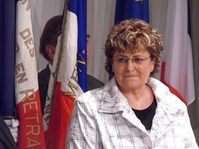 Vivianne Costa. Photo courtoisie.