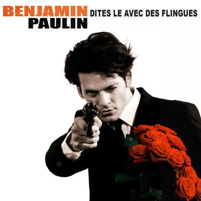 Benjamin Paulin, l'homme moderne