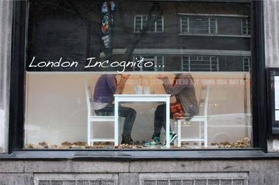Découvrez Londres insolite