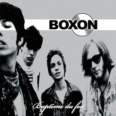 BoXon sur les routes avant le Baptême du feu