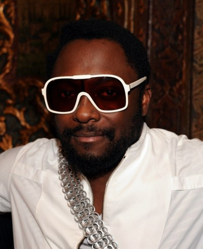 Will.I.Am. Photo (c) Christian Alminana
