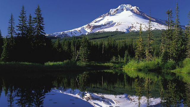 Photo (c) Oregon's Mt. Hood Territory