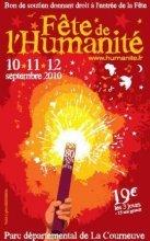 L'exposition '1860-2010 vue par 41 artistes' monte à Paris à la fête de l'huma !