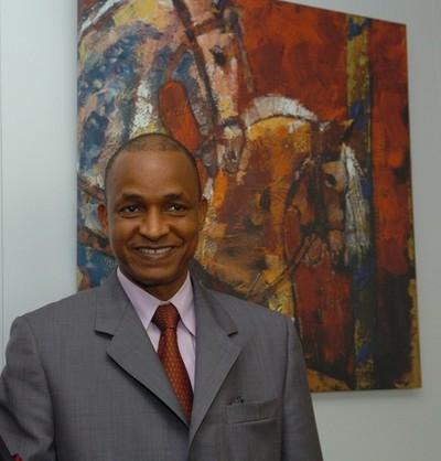 Cellou Dalein DIALLO, futur président de la Guinée Conakry ? (europa.eu)