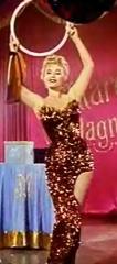 Image de l'annonce du film Lili en 1953