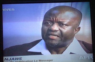 Pius Njawé, lion indomptable du journalisme en Afrique. (IS)