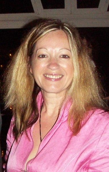 Cécile Vrain, directeur du département de Communication à l'IRERIE