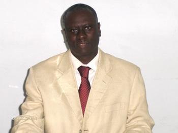 Biram Owens N'diaye , Secrétaire exécutif du Partenariat pour le Développement Municipal (PDM) (photo Le Municipal)