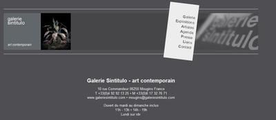 Les rencontres du samedi matin : Invitation à l'Art Contemporain