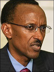 Paul Kagame entame un nouveau septennat (DR)