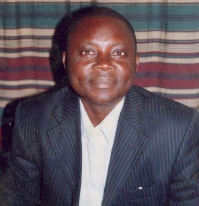 Félix Adegnika, expert eau et assainissement au PDM (c) Le Municipal