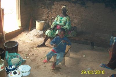 Cameroun : Les passeurs de savoir traditionnel à l'œuvre