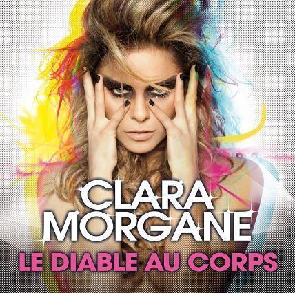 Cliquez sur l'image pour voir ou commander les produits de Clara Morgane sur amazon.fr