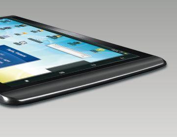 Les nouvelles tablettes Android
