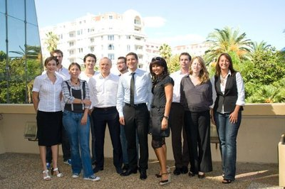 Le jury. Photo (c) DR