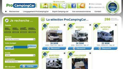 ProcampingCar.com