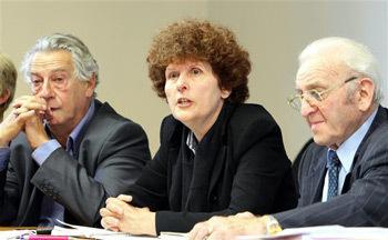 Catherine Pederzoli : Nicolas Sarkozy saisi par le comité de soutien