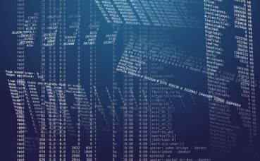 Code source de programme. Image du domaine public.