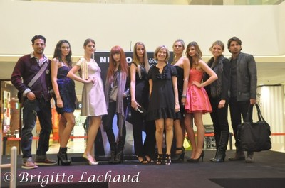 NICETOILE REVELE LES COLLECTIONS 2010 / 2011
