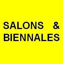 Arts visuels : Répertoire des 400 sites de salons et biennales